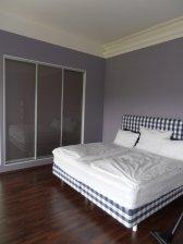 Luxusní ložnice / lacobel šeřík